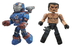 diamond select toys series marvel minimates