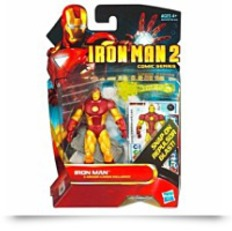 2 Comic Series 3 75 Inch Action Figure