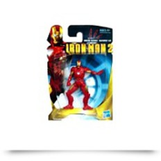2 Mark Vi Armor 3INCH Mini Action Figure