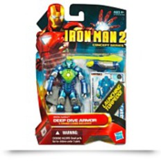 Discount 2 Movie Concept Series 4 Inch Action