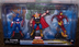 marvel miniature alliance pack deluxe figures