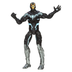 marvel universe iron figure inches he's