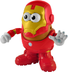 marvel comics iron potato head figure