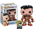 sdcc funko iron mark unmasked tony