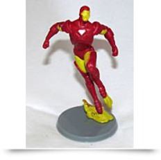 Discount Avengers Alliance Iron Man 2