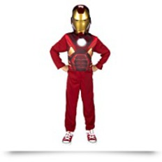 Buy Now Avengers Dressup Iron Man