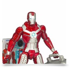 Iron Man 3 75 Figure C1 Mark V