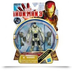 Discount Iron Man 3 Ghost Armor Iron Man 3 75