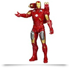 Buy Now Marvel Avengers Repulsor Strike Iron