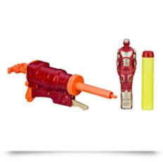 Marvel Iron Man 3 Iron Flyers Launcher