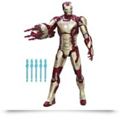 Buy Now Marvel Iron Man 3 Sonic Blasting Action