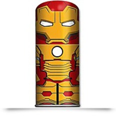 Discount Marvel Iron Man Movie 3 Mark 42 Tintastic