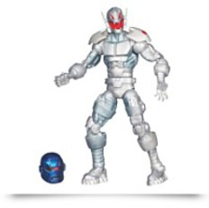 Marvel Iron Man Ultron Figure 6 Inches