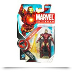 Marvel Universe 3 34 Inch Series 2 Action