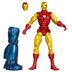 marvel iron classic figure inches armored