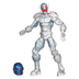 marvel iron ultron figure inches scary