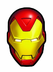 marvel iron head magnet those tired