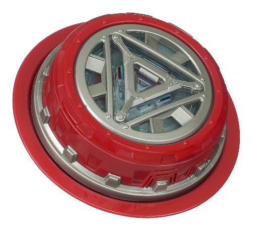 Iron Man Arc Chest Light