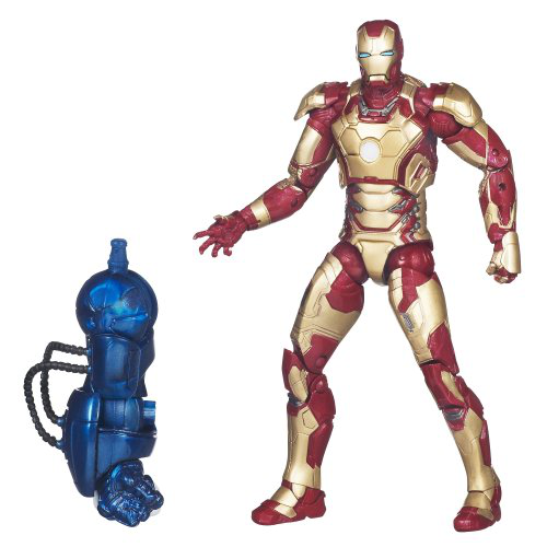 Marvel Iron Man Marvel Legends Iron Man