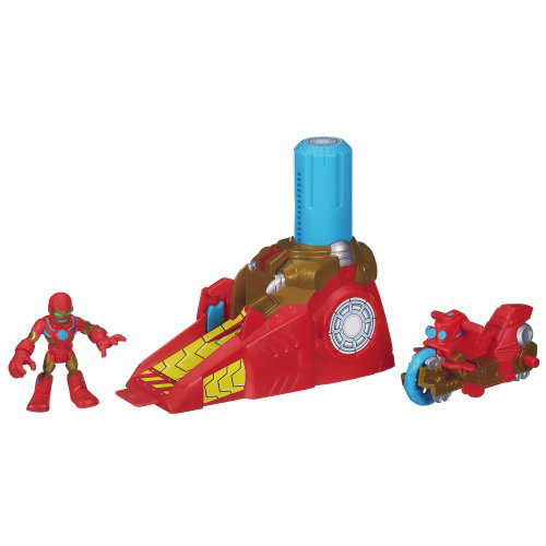 Playskool Heroes Marvel Super Hero Adventures